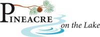 Pineacre on the Lake Logo