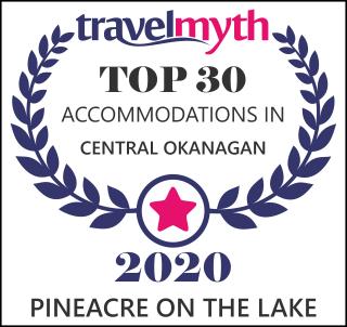 travel myth recognition award
